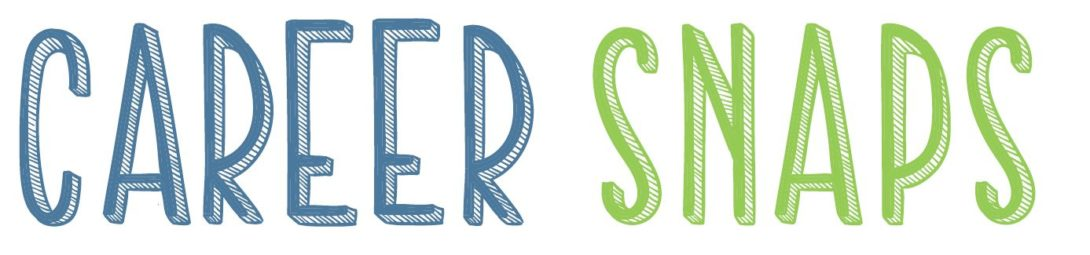 Career Snaps Brand Logo