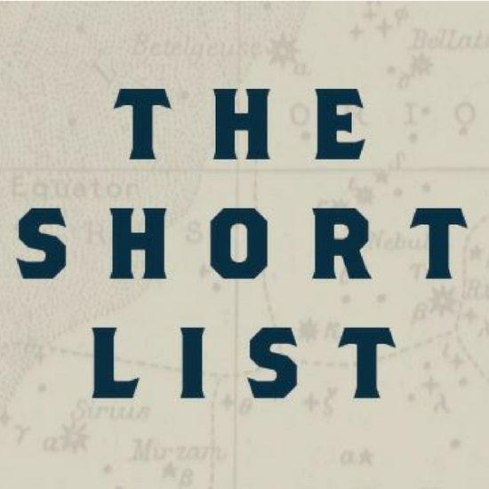 the short list logo