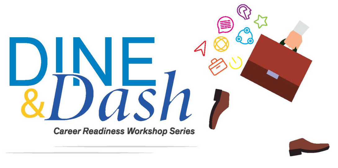 Dine and Dash Career Readiness Logo